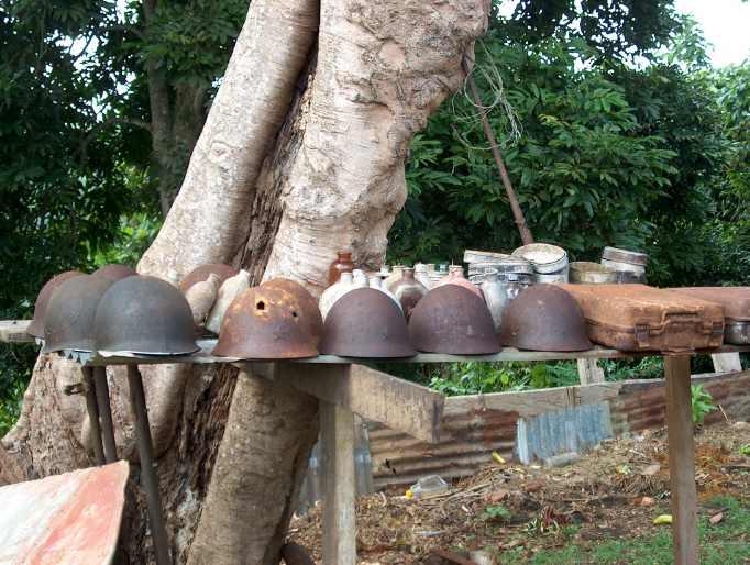 100+ Guadalcanal Relics – yasminroohi